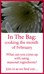In the Bag Logo February 09