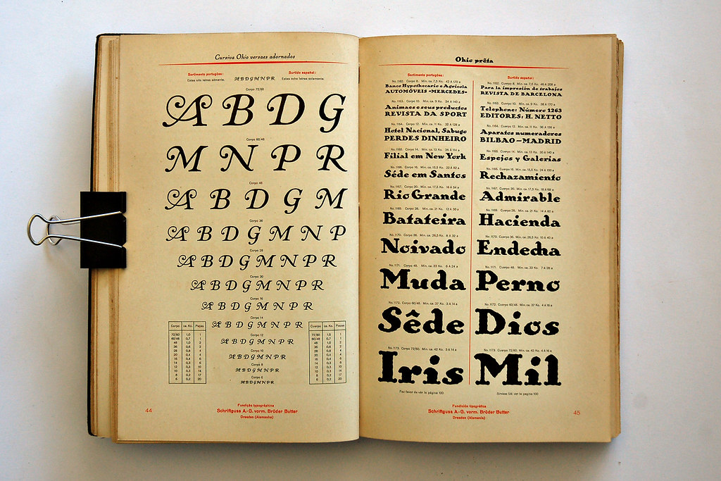 The World's Best Photos of fonts and schriftmuster - Flickr Hive Mind