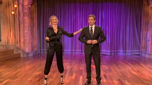 Jimmy Fallon's Pants