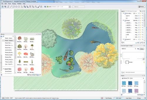 Autodesk Impression 3