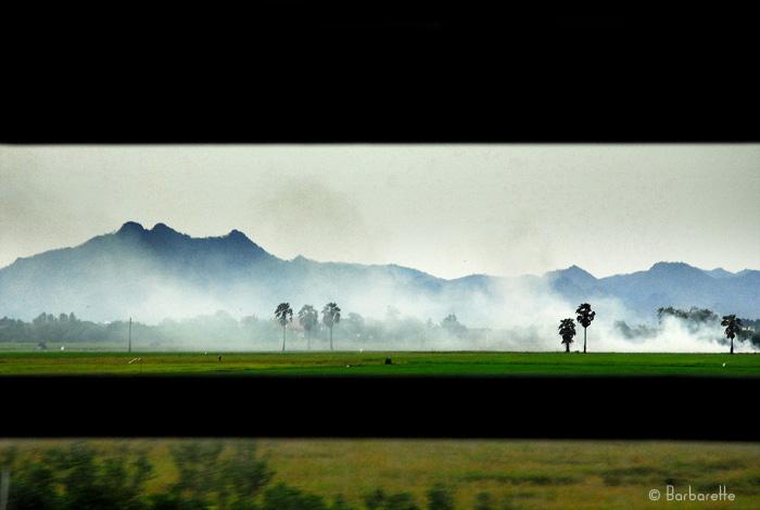 train-thai