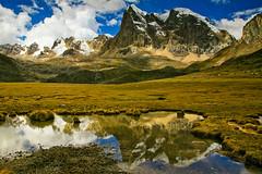 Cordillera de Huayhuash