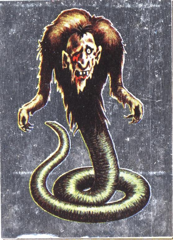 223 Serpento