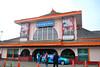 Station Bandung, Indonesia