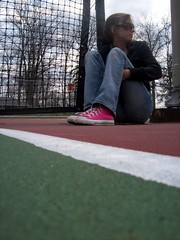 Butterfly (BREananicOLE) Tags: shoes converse hightops kicks allstar chucks chucktaylors allstars strictlypinkconverse