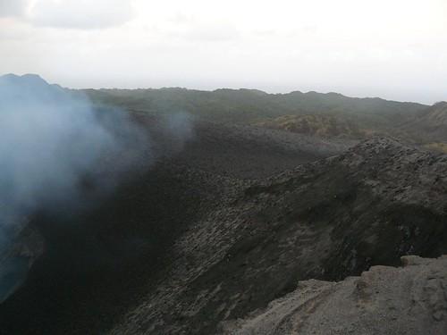 Vanuatu : Ile de Tanna #104: yasur