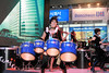 Drum Cats (Greentroll2008) Tags: seoul southkorea seoulmotorshow drumcats