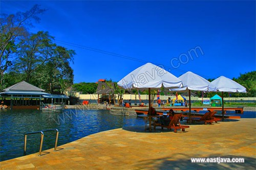 Wendit Natural Swimming Pool - Malang - East Java