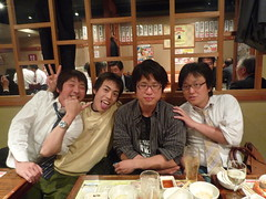 東京支部OB会