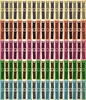 Times Is Weird (Mr Km) Tags: art time multicolor colourartaward mrkm