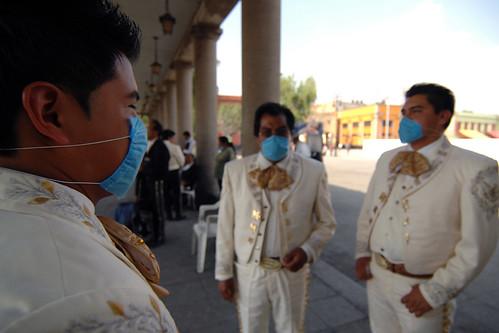 mariachis df CubreBocas