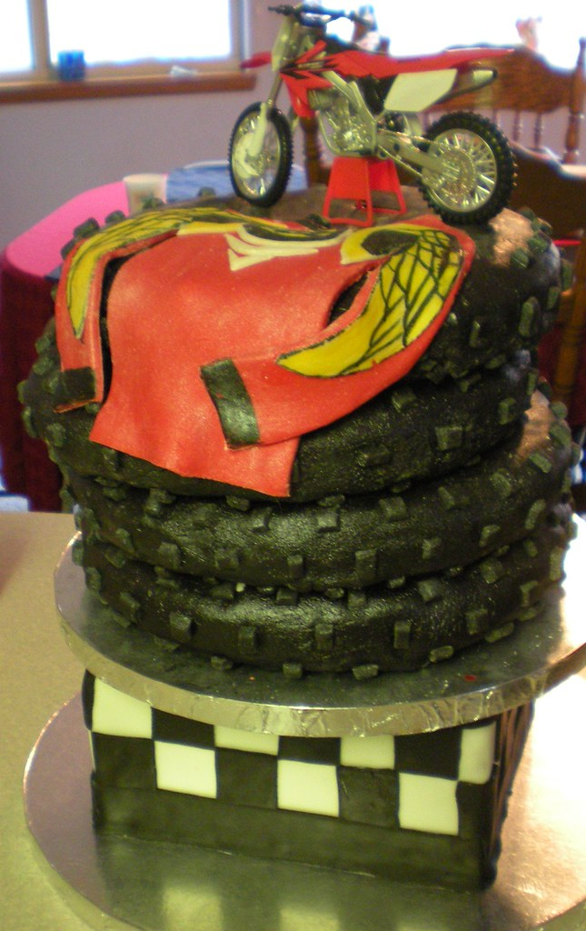 The World S Best Photos Of Cake And Motocross Flickr