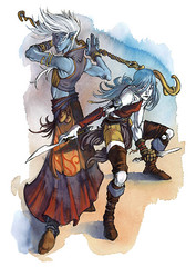 49754 (Paulos Varrus) Tags: rogue genasi windsoul