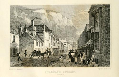 017- Snargate street- Dover 1832