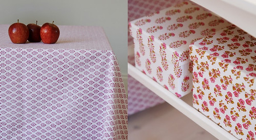 Bungalow Denmark Textiles