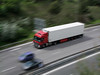 Mercedez (snap51) Tags: france truck mercedes nice cotedazur fuji motorway lorry camion autoroute a8 europeantruck effetfilé s100fs