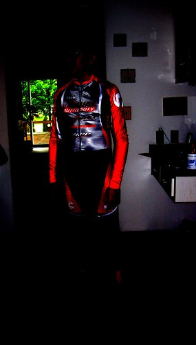 skinsuit by julie