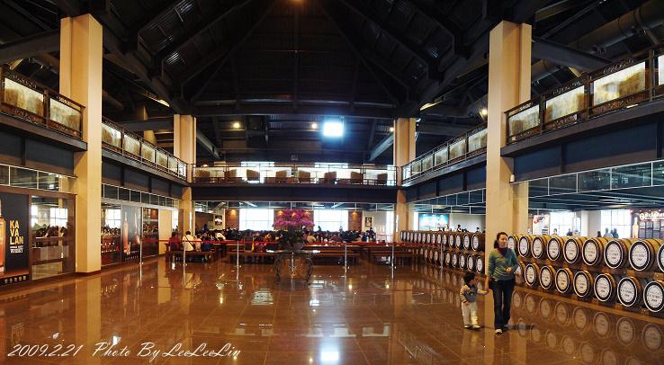 噶瑪蘭酒廠|金車威士忌酒廠|宜蘭員山觀光工廠酒廠|宜蘭觀光工廠