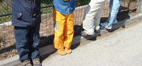 Rocket pants