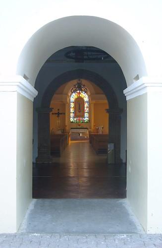 Misión Nuestra Señora del Pilar