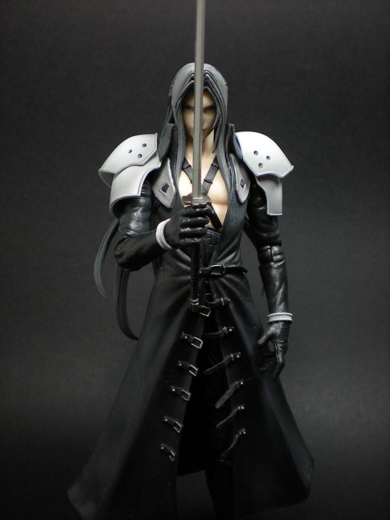Sephiroth166