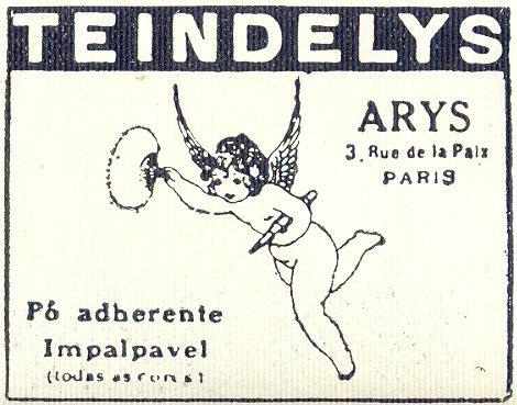 Ilustração, No. 6, March 16 1926 - 39b