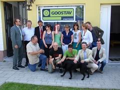 Goostav Bro Erffnung 05.2009 (VP Deutsch-Wagram) Tags: erffnung bro goostav