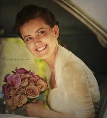 (claudiaveja) Tags: flowers classic smile photography stock style images concept transylvania weeding cluj vitage royaltyfree phototgraphy rightsmanaged claudiaveja photojurnalism stergel rightmanaged weddingtepandvintage