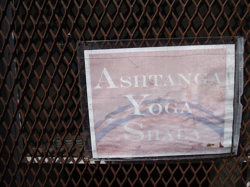 Ashtanga Yoga New York Communitywalk