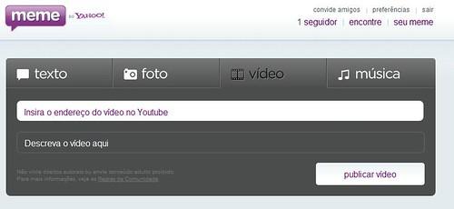 Video - Yahoo! Meme