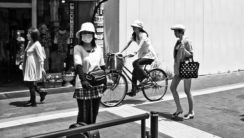 Tokyo Four