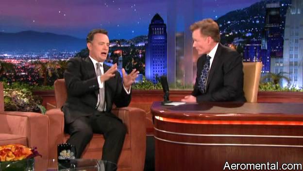 Conan Tom Hanks The Tonight Show