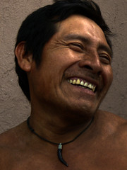 Laughing, all is better (Rubinho1) Tags: man smile laughing mexico riviera maya laugh sonrisa hdr hombre riendo reir sonriendo rubinho1 rubenfernndez