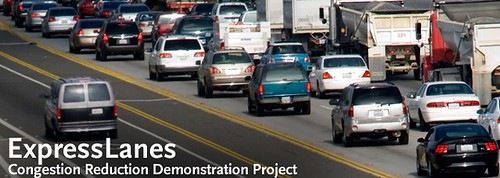 congestion reduction demonstration project