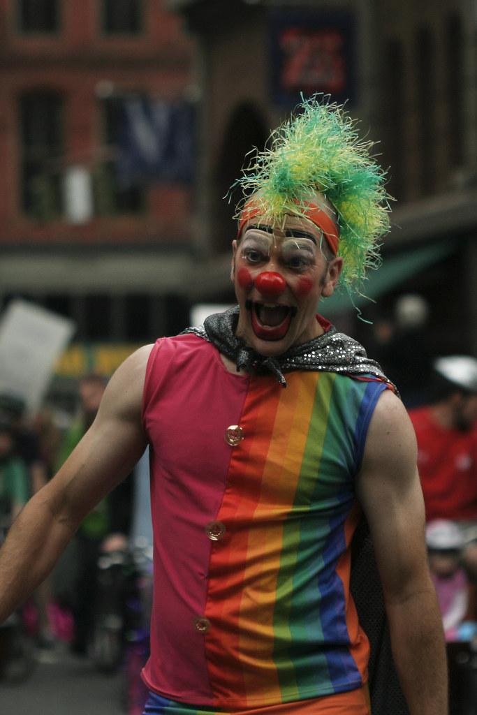 Portland Pride Parade