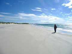 South Uist beach (fotofal) Tags: island scotland isle westernisles isles uist hebrides southuist outerhebrides hebridean lochboisdale uists