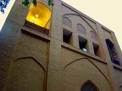 Kashan, Iran (Maral Noori-Moghaddam) Tags: iran kashan