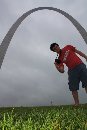 Hunter & The Arch