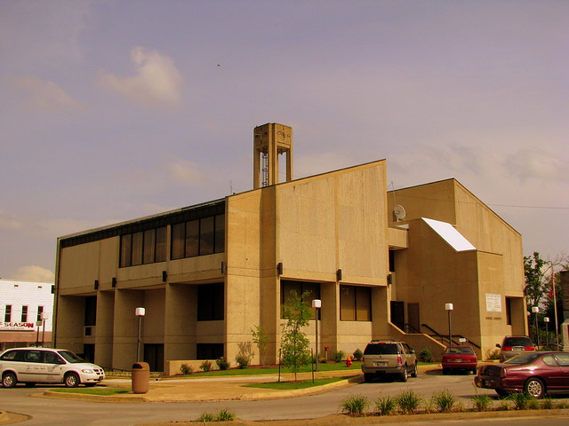 Wayne County Courthouse 1
