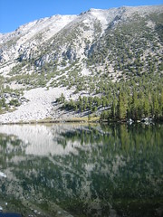 Black Lake (tdedecko) Tags: lake mountains glacier glacial glaciallake