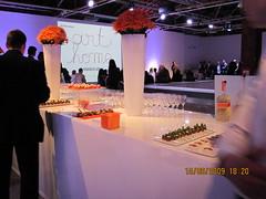 Arthome Launch Event (Jill_L21) Tags: paris art architecture cuisine design launch lancement electrolux palaisdetokyo arthome laurentgrasso gillesstassart