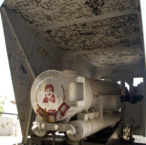 Devil's Gap Battery Gun