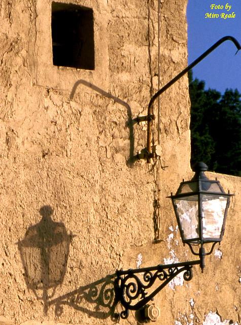 lampione e (lampioni)