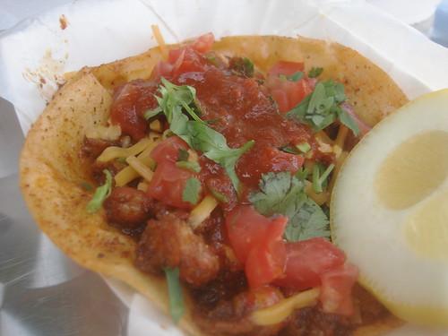 Los Angeles - Sky's Tacos