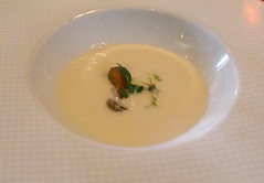 French Laundry - Soup De Topinambours