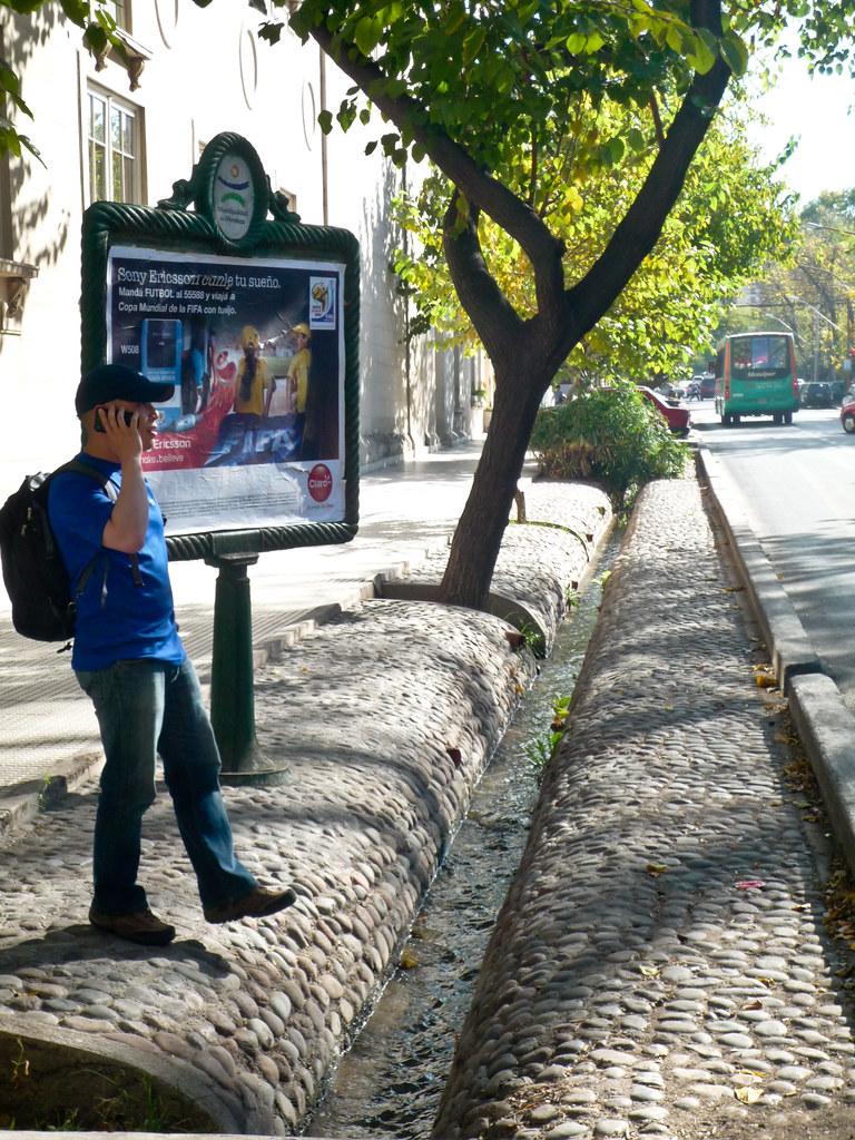 """""""Tourist Trap"""" - Mendoza, Argentina"""