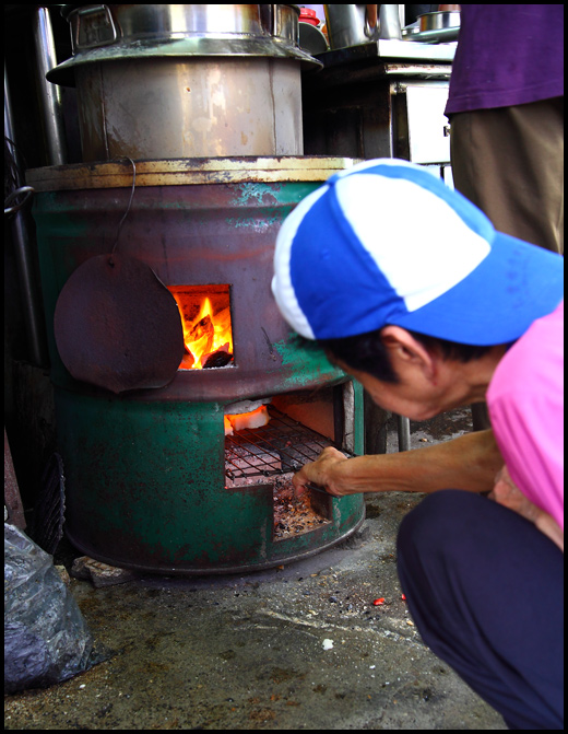 toasting-bread