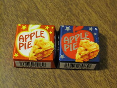 Apple Pie Tirol