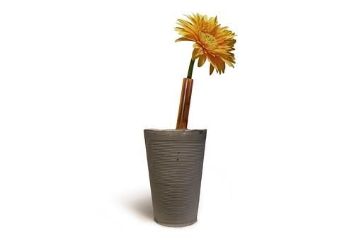 cup vase 002