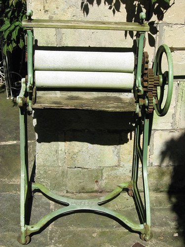 Ewbank mangle
